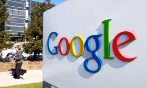 google logo mountainview 300x180 Google lanzaría gafas inteligentes con conexión a Internet