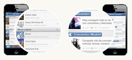 spotbross 5 alternativas gratis a WhatsApp