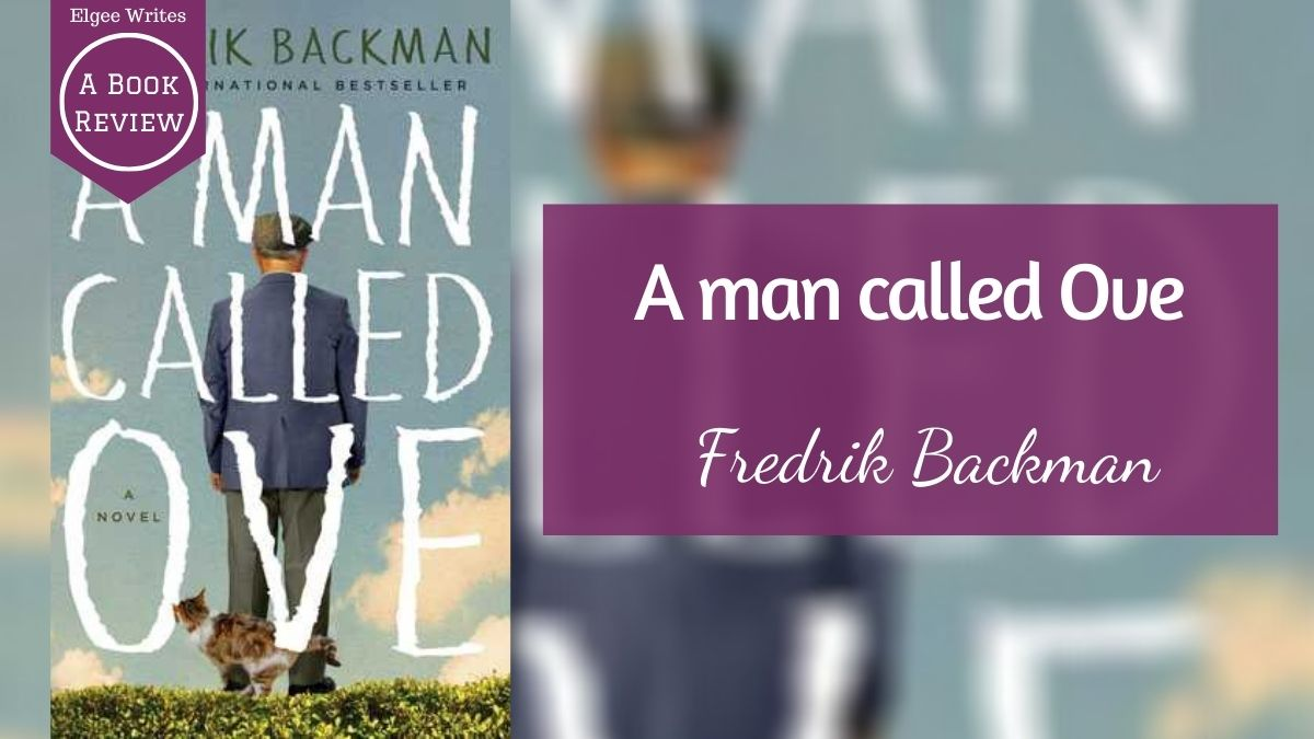 A man called Ove Featured