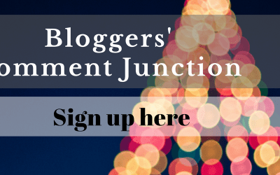 Bloggers' Comment Junction: A Link up
