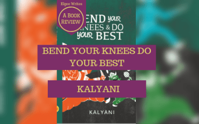 Book review: Bend Your Knees & Do Your Best
