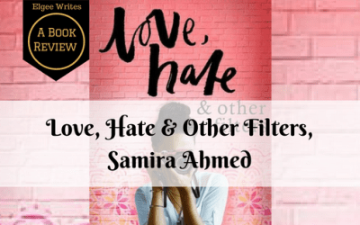 Book review: Love, Hate and Other Filters