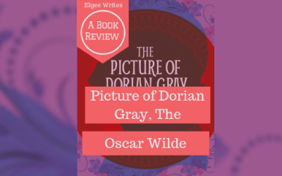 Book review: The Picture of Dorian Gray