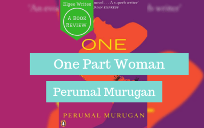 Book review: One Part Woman
