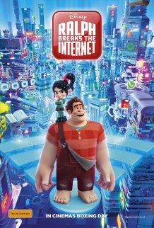 Unproductive Wreck-It-Ralph
