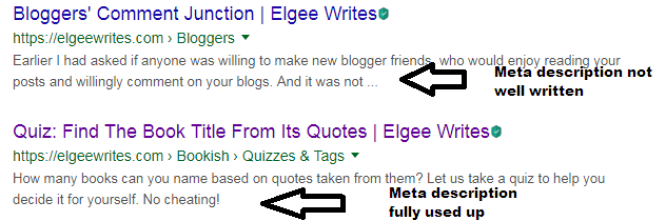 SEO For Book Bloggers