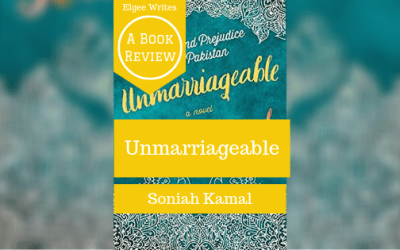 Unmarriageable – A book review
