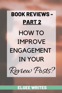 Review post engagement P