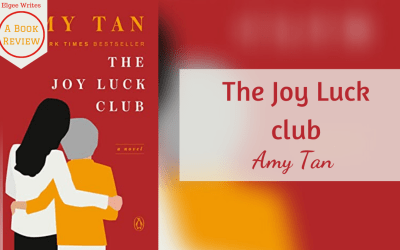 Joy luck club, The – A book review