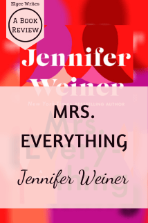 Mrs. Everything book review Pin me