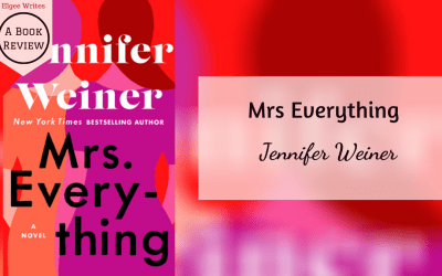 Mrs. Everything – A book review