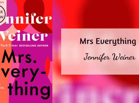 Mrs Everything book review Cover