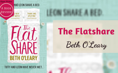 The Flatshare by Beth O'Leary – A book review