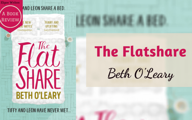 The Flatshare by Beth O'Leary feature