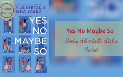 Yes no maybe so – A book review