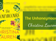 Unhoneymooners by Christina Lauren Cover