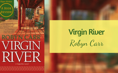 Virgin River by Robyn Carr – A book review
