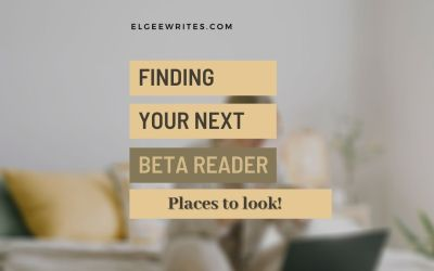 Finding a beta reader for your project
