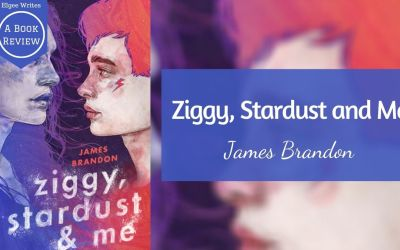 Ziggy, Stardust and Me – A book review