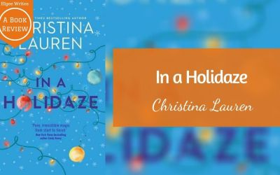 In a Holidaze by Christina Lauren – A book review