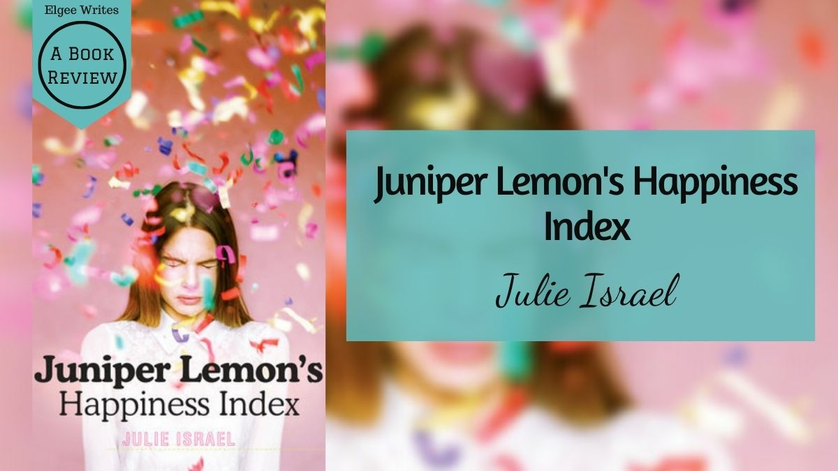Juniper Lemon's Happiness Index Review Featured