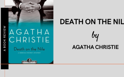 Death on the Nile: A Book review