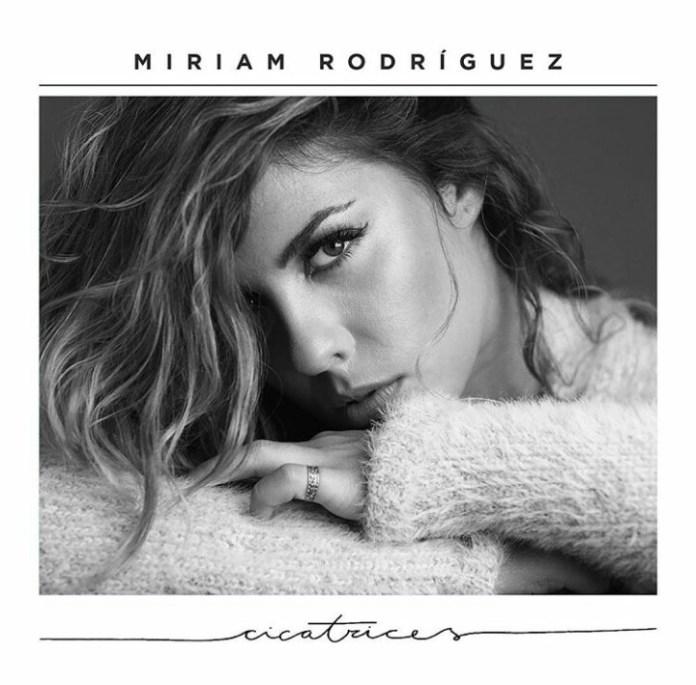 """Miriam Rodríguez presenta sus """"cicatrices"""""""
