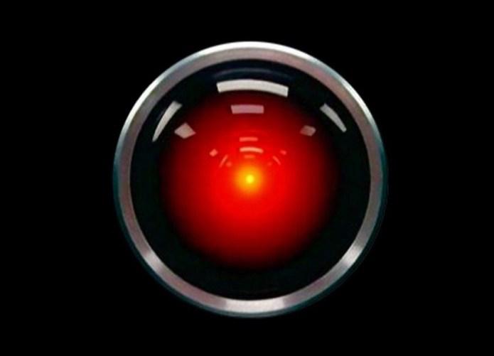 """Muere el actor que dio """"vida"""" a HAL 9000, """"la computadora más confiable jamás construida»"""