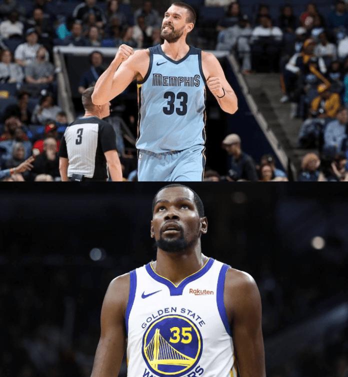 Tres mejores y peores equipos de la semana NBA