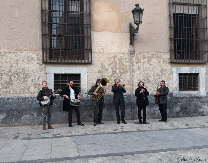 Madrid Hot Jazz Band cierra el festival JAZZMADRID 2018