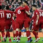 Liverpool FC v Newcastle United – Premier League