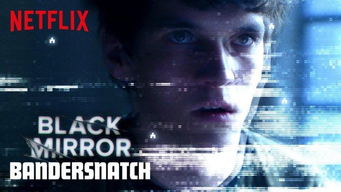 «Black Mirror: Bandersnatch», la nueva forma de ver series