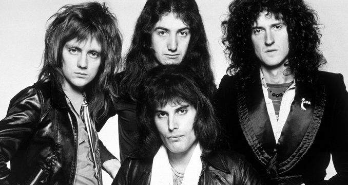 «Don't stop me now», con 5 curiosidades de Queen