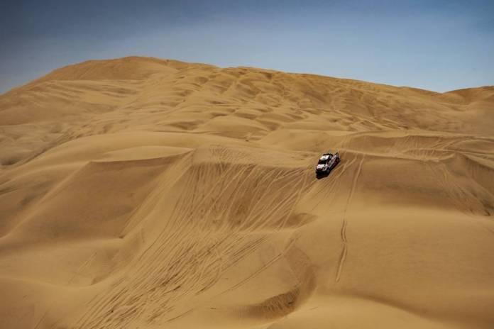 Todo lo que debes saber sobre el Rally Dakar