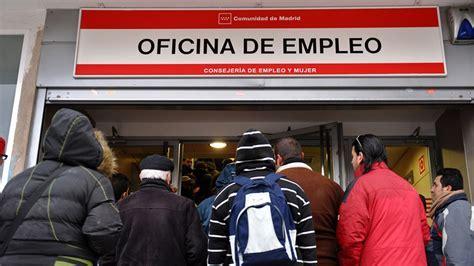 El sector público ofrece el mayor crecimiento de empleo en España, desde antes de la crisis