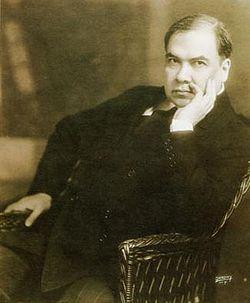 Hace 152 años nacía Rubén Darío