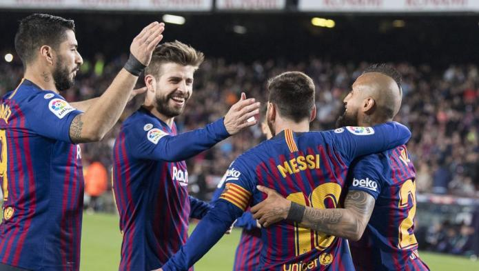 Ni Piqué ni patrimonios, la respuesta es Messi