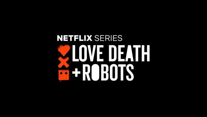 <em>Love, Death & Robots</em>