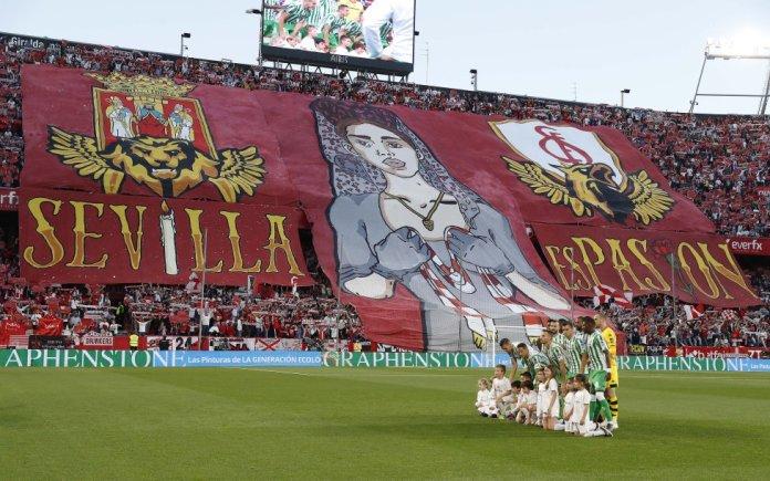 El Sevilla se impone en un emocionante derbi