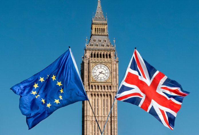 La U.E concede la tercera prórroga del 'Brexit' a Reino Unido
