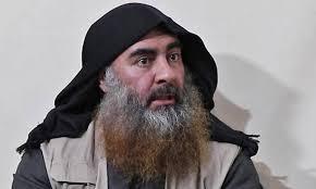 Trump anuncia la muerte de Al Bagdadi, líder del ISIS