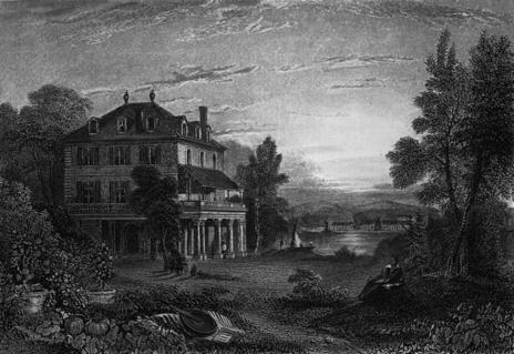 El confinamiento que dio vida a Frankenstein y al Vampiro