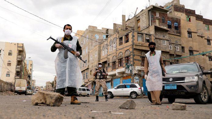 Yemen: cuatro tragedias, un mismo país