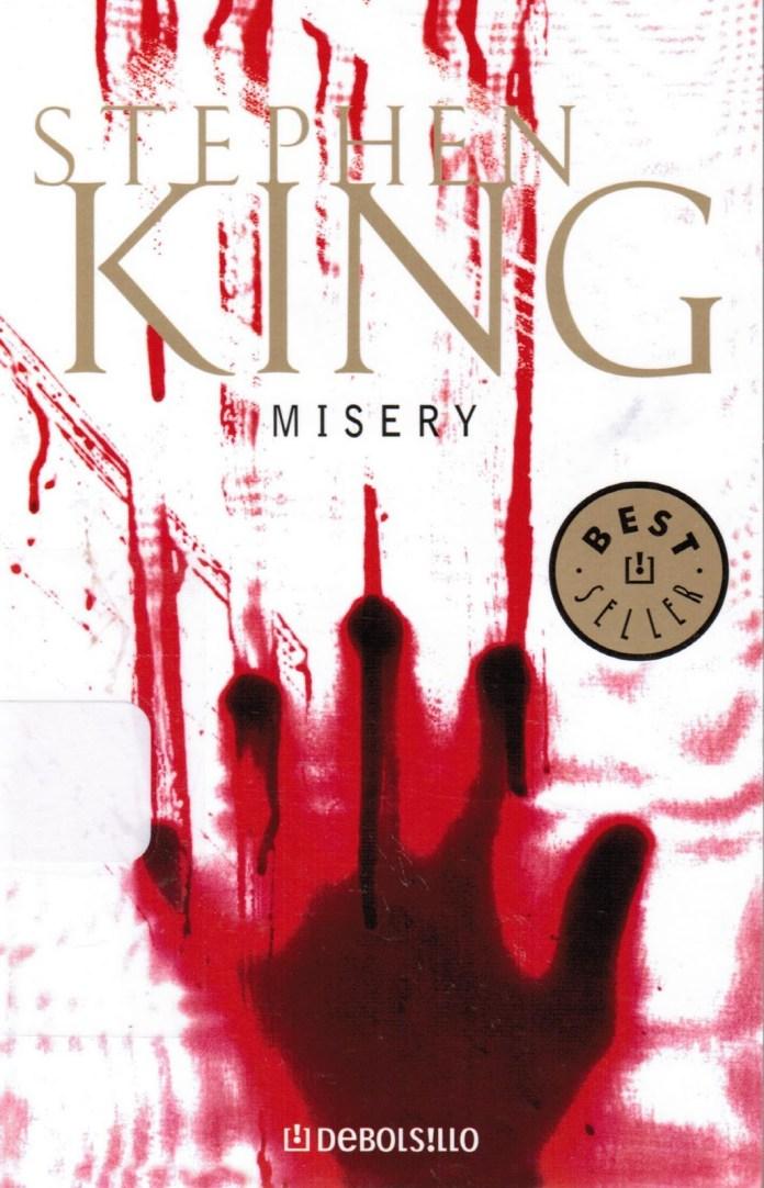 Reseña: Misery. Stephen King
