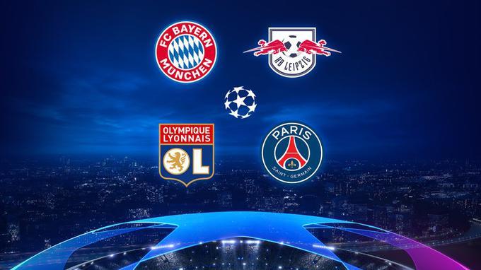 Semifinales de Champions, nuestras predicciones