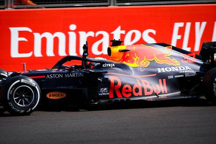 Verstappen y Pirelli estelarizan el 70 aniversario de la Fórmula 1