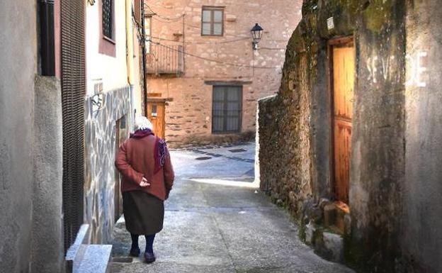 La España rural alza la voz, pero parece no ser suficiente
