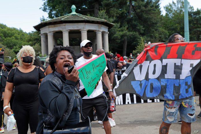 Votar en EEUU, ¿derecho o privilegio?
