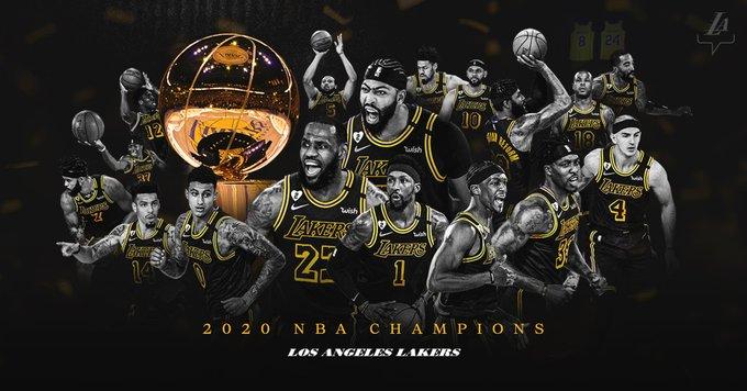 Érase una vez un campeón de la NBA
