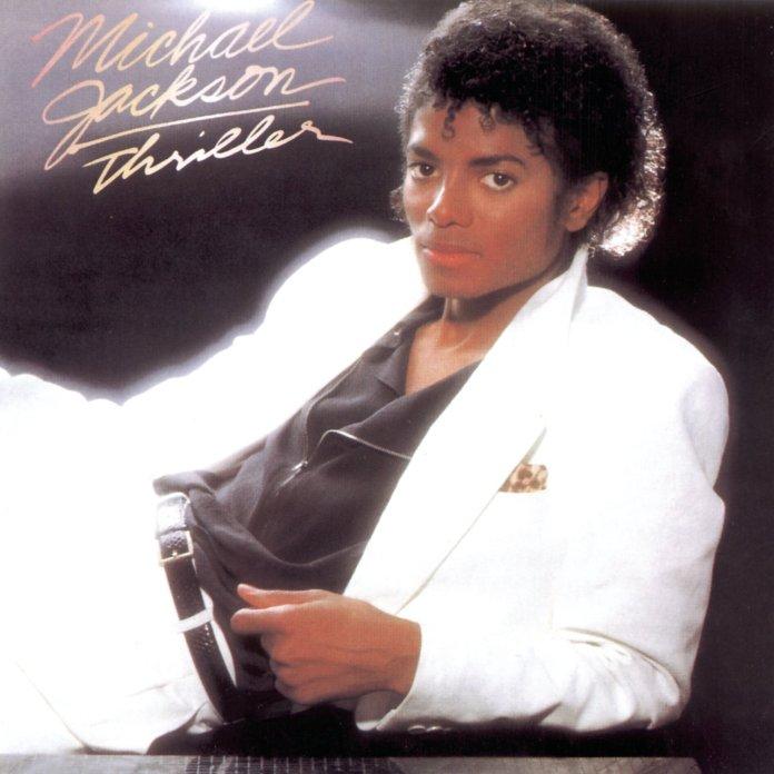 El álbum 'Thriller' de Michael Jackson cumple 38 años